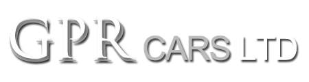 GPR Cars Ltd Logo